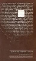 Zabytkowe biblioteki Cieszyna : wystawa : Galeria Książnicy Cieszyńskiej Cieszyn Rynek 18, 28.X.-17.XII.1996 = Historické knihovny v Těšíně = výstava = Die altertümlichen Büchersammlungen in Teschen = Ausstellung