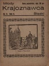 Młody Krajoznawca Śląski, 1935, R. 2, nr 9