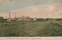 Szczakowa : Portland Cement-Fabrik. - Fabryka cementu.