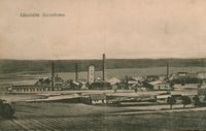 Glashütte Szczakowa