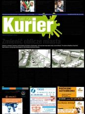 Kurier Miejski, 2015, nr2 (398)