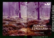 Jeden cykl z życia lasu