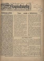 Szyndzioły, 1947, Nry 1-10