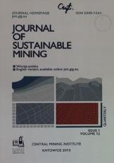 Zrównoważony rozwój górnictwa surowców mineralnych
