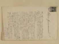 1899, Akta dotyczące nadania praw miejskich