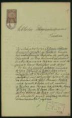 1900, Akta dotyczące nadania praw miejskich