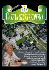 Gazeta Szczyrkowska, 2015, nr4 (170)