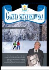 Gazeta Szczyrkowska, 2016, nr1 (172)