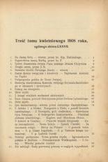 Dzwonek Częstochowski : pismo miesięczne, illustrowane. 1908, [R.8], [T.5](78) - maj