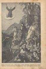 Dzwonek Częstochowski : pismo miesięczne, illustrowane. 1908, [R.8], [T.9(82)] - [wrzesień]