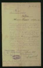 Akta dotyczące nadania praw miejskich