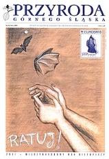 Przyroda Górnego Śląska, 2001, nr 26