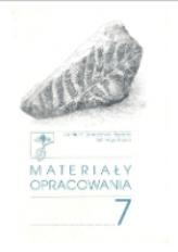 Materiały Opracowania T. 7