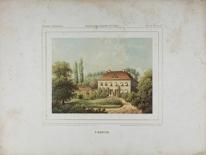 Pałac w Pilczycach