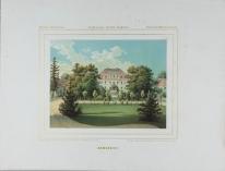Pałac w Rochowie (Twardocice)
