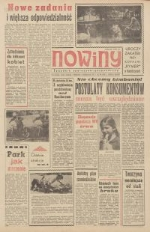 Nowiny, 1961, nr 25 (233)