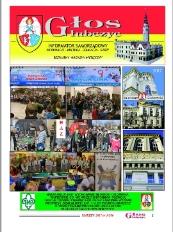 Głos Głubczyc : informator samorządowy : informacje, kultura, edukacja, sport : bezpłatny magazyn miesięczny 2017, nr 3 (286).