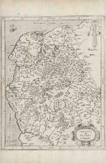 Bolonia & Gvines Comitatus