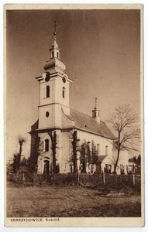 Zebrzydowice. Kościół