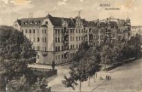 Neisse, Kaiserstrasse