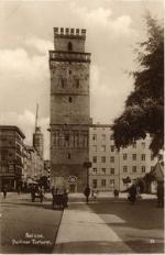 Neisse, Berliner Torturm