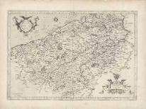 Flandria Comit[atus]