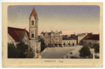 Tarnowitz. Ring