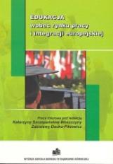 Jedność w różnorodności - szkolnictwo wyższe w Unii Europejskiej