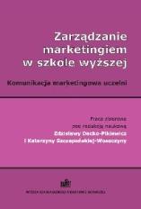 Znaczenie marki w komunikacji marketingowej uczelni wyższej