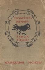 Encyklopedja humoru i satyry polskiej. Tom 1. A-G