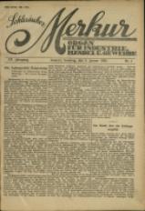 Schlesischer Merkur, 1935, Nry 1-56