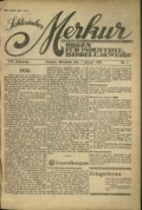 Schlesischer Merkur, 1936, Nry 1-53