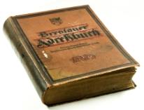 Breslauer Adreßbuch 1934