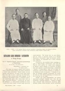 Misye Katolickie. Czasopismo ilustrowane miesięczne. Rocznik dwudziesty dziewiąty. 1910, nr [11]
