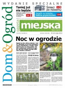 Gazeta Miejska Dom&Ogród