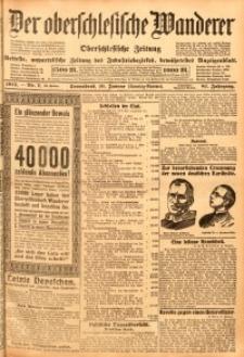 Der Oberschlesische Wanderer, 1914, Jg. 87, nr7