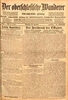 Der Oberschlesische Wanderer, 1914, Jg. 87, nr8