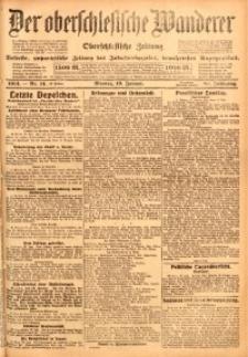 Der Oberschlesische Wanderer, 1914, Jg. 87, nr14