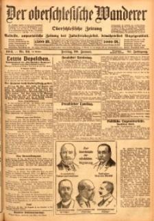 Der Oberschlesische Wanderer, 1914, Jg. 87, nr24