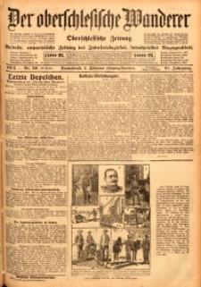 Der Oberschlesische Wanderer, 1914, Jg. 87, nr30