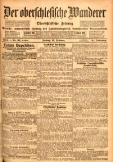 Der Oberschlesische Wanderer, 1914, Jg. 87, nr35