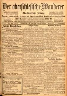 Der Oberschlesische Wanderer, 1914, Jg. 87, nr42
