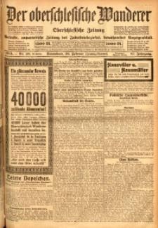 Der Oberschlesische Wanderer, 1914, Jg. 87, nr48