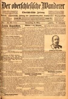 Der Oberschlesische Wanderer, 1914, Jg. 87, nr58