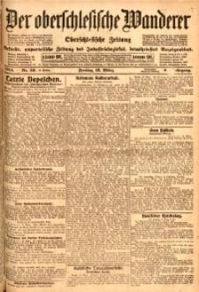 Der Oberschlesische Wanderer, 1914, Jg. 87, nr59