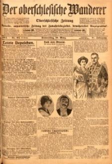 Der Oberschlesische Wanderer, 1914, Jg. 87, nr64