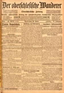 Der Oberschlesische Wanderer, 1914, Jg. 87, nr69/70