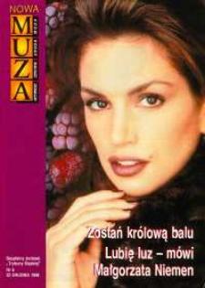 Nowa Muza, 1998, nr 8
