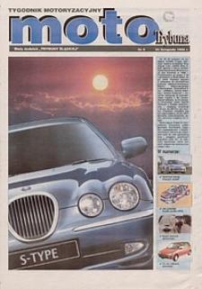 Mototrybuna, 1998, nr9