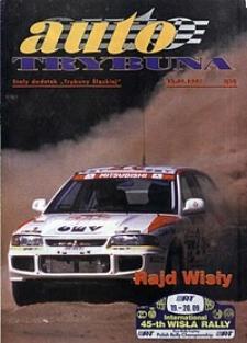 Autotrybuna, 1997, nr8